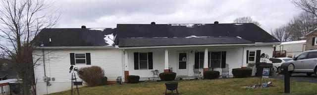 1119 Old Owingsville Road, Mt Sterling, KY 40353 (MLS #20005029) :: Nick Ratliff Realty Team