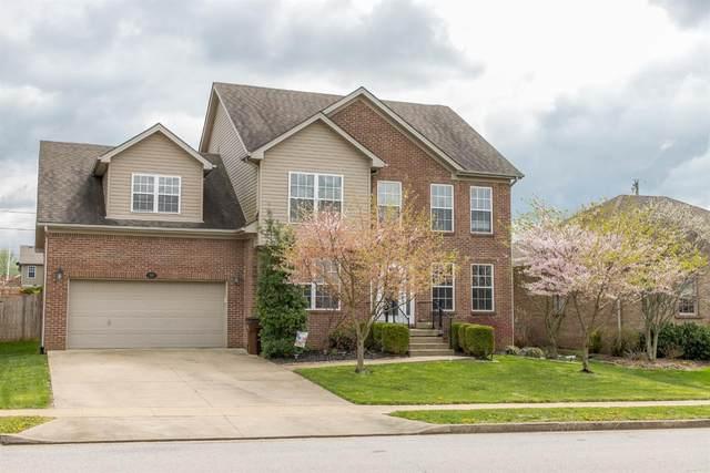 212 Bennett Drive, Nicholasville, KY 40356 (MLS #20005805) :: Shelley Paterson Homes | Keller Williams Bluegrass