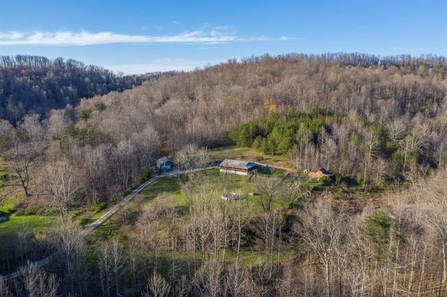 3072 Peter Trace Road, Means, KY 40346 (MLS #20005980) :: Nick Ratliff Realty Team
