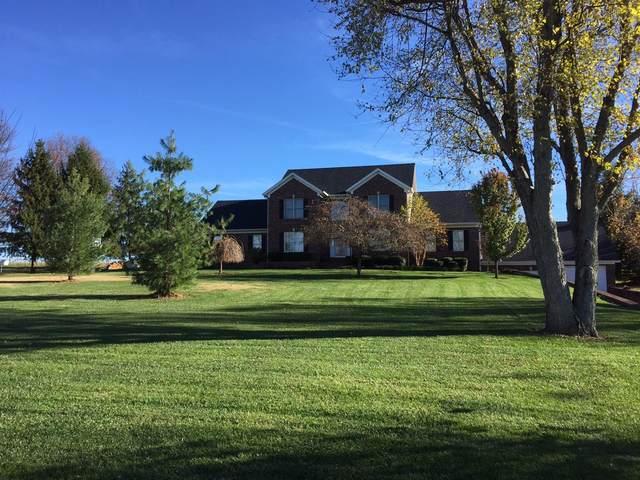 1016 Melrose Drive, Danville, KY 40422 (MLS #20006066) :: Nick Ratliff Realty Team