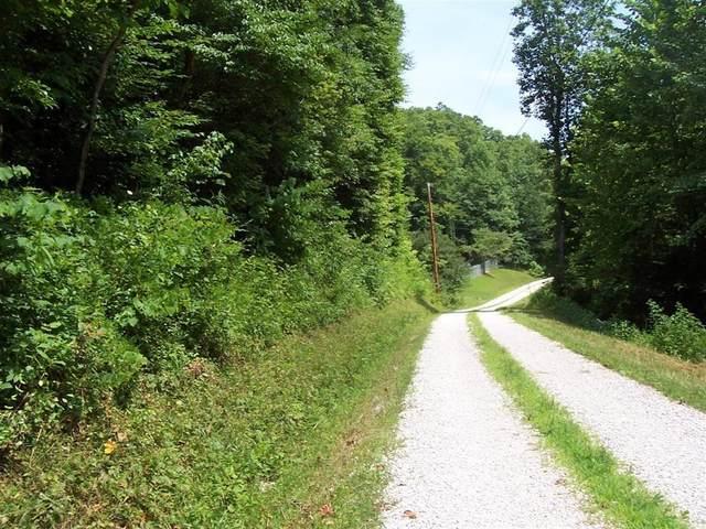 1 Fox Hollow Road, Beattyville, KY 41311 (MLS #20006184) :: Nick Ratliff Realty Team