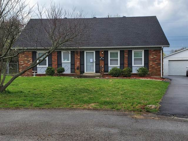 1604 Athens Court, Lexington, KY 40505 (MLS #20006270) :: Nick Ratliff Realty Team