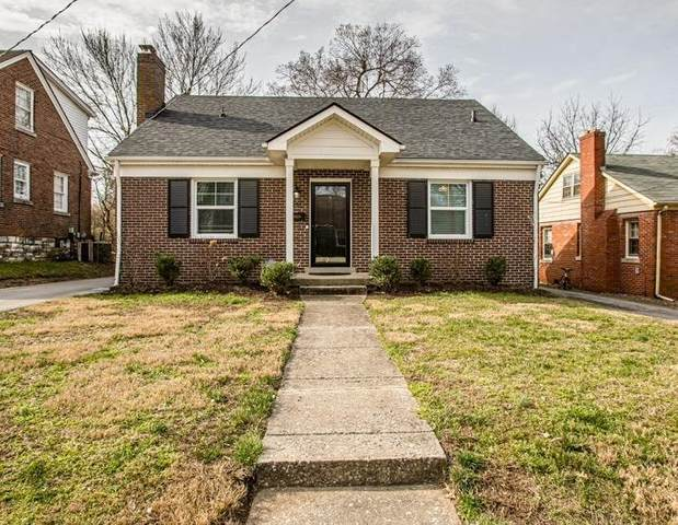 136 Wabash Drive, Lexington, KY 40503 (MLS #20006294) :: Better Homes and Garden Cypress