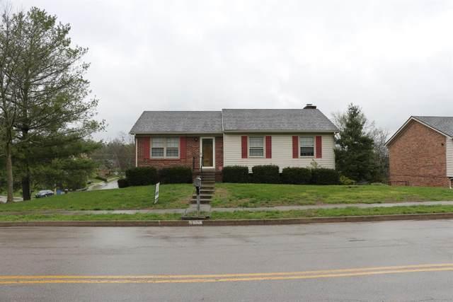 3700 Forest Green, Lexington, KY 40517 (MLS #20006551) :: Nick Ratliff Realty Team