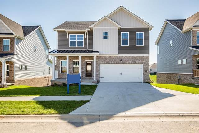 728 Copley Pointe Drive, Richmond, KY 40475 (MLS #20006839) :: Better Homes and Garden Cypress