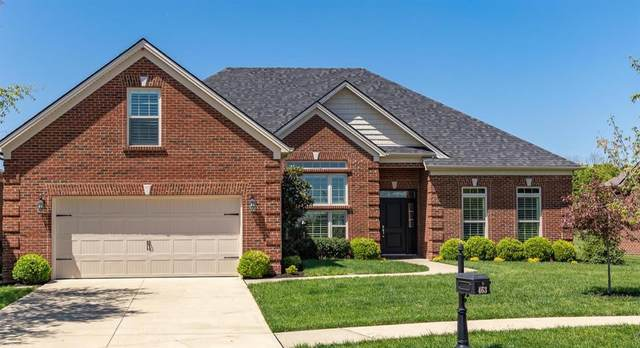463 Weston Park, Lexington, KY 40515 (MLS #20007525) :: Shelley Paterson Homes | Keller Williams Bluegrass