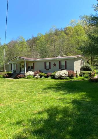 523 Centerville Road, West Liberty, KY 41472 (MLS #20008105) :: Nick Ratliff Realty Team