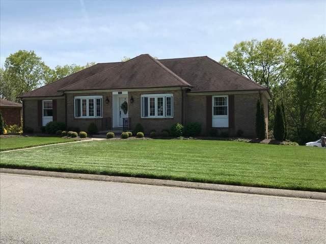 305 Corbitt Drive, Wilmore, KY 40390 (MLS #20008257) :: Shelley Paterson Homes   Keller Williams Bluegrass