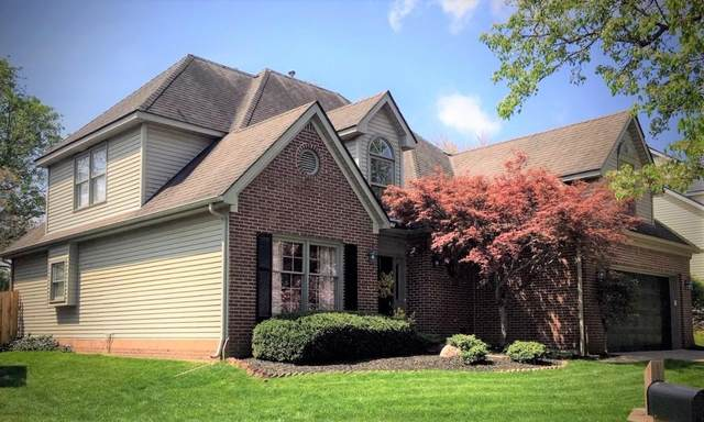 3408 Captiva Court, Lexington, KY 40509 (MLS #20008394) :: Nick Ratliff Realty Team