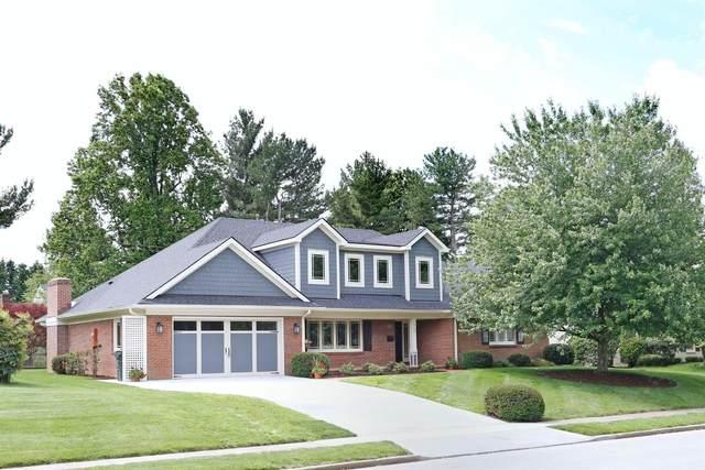 1965 Hart Road, Lexington, KY 40502 (MLS #20008529) :: Shelley Paterson Homes   Keller Williams Bluegrass