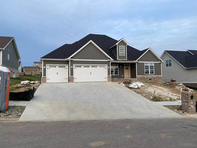 154 Hawthorne Drive, Winchester, KY 40391 (MLS #20008898) :: The Lane Team
