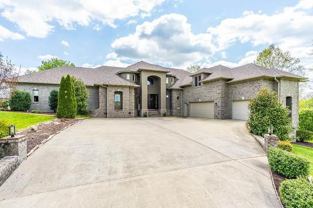 100 Freybrook Drive, Richmond, KY 40475 (MLS #20009399) :: Shelley Paterson Homes   Keller Williams Bluegrass