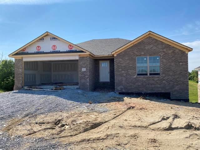 253 Meridian Way, Richmond, KY 40475 (MLS #20009460) :: Shelley Paterson Homes   Keller Williams Bluegrass