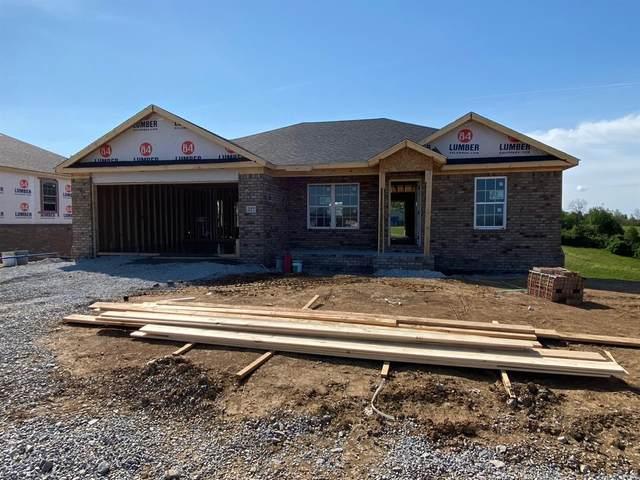 257 Meridian Way, Richmond, KY 40475 (MLS #20009464) :: Shelley Paterson Homes   Keller Williams Bluegrass