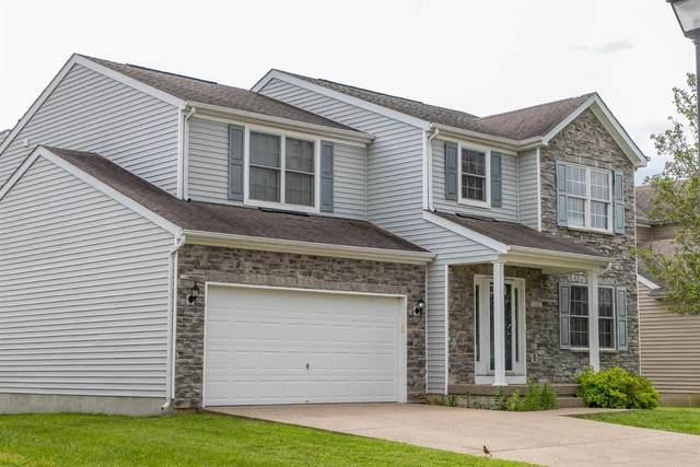 118 Dunn Circle, Georgetown, KY 40324 (MLS #20009671) :: Better Homes and Garden Cypress