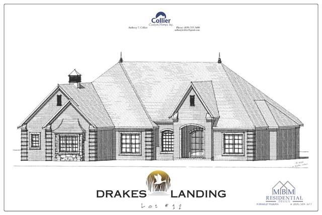 108 Blue Wing Pass, Nicholasville, KY 40356 (MLS #20009859) :: Better Homes and Garden Cypress