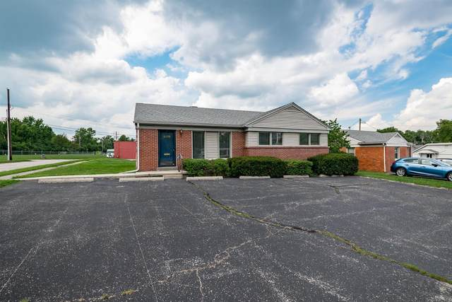 2109 Eastway Drive, Lexington, KY 40503 (MLS #20009933) :: Better Homes and Garden Cypress