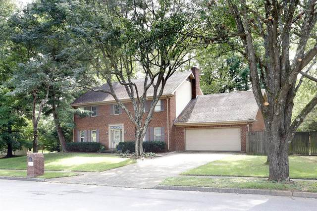 1085 Turkey Foot Road, Lexington, KY 40502 (MLS #20009955) :: Robin Jones Group