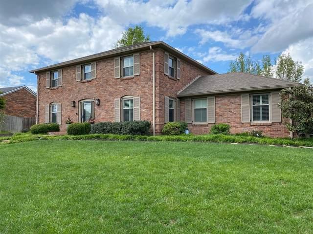 3537 Coltneck Lane, Lexington, KY 40502 (MLS #20010120) :: Shelley Paterson Homes | Keller Williams Bluegrass