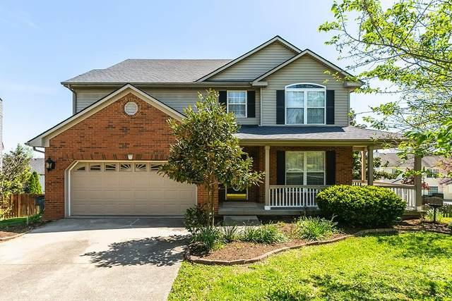 4470 Rose Dale Court, Lexington, KY 40515 (MLS #20010273) :: Shelley Paterson Homes | Keller Williams Bluegrass