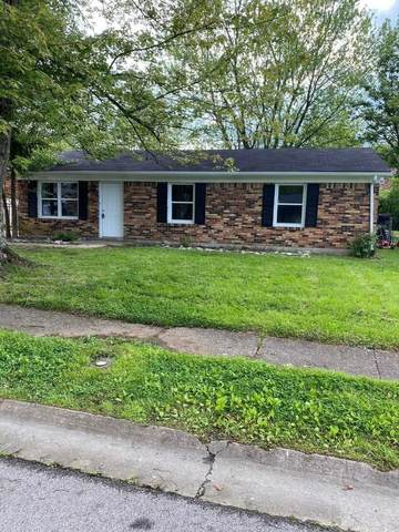 312 Jameson Way, Winchester, KY 40391 (MLS #20010319) :: Better Homes and Garden Cypress
