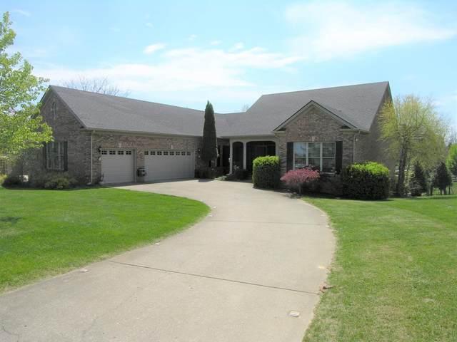 112 Bold Bidder Drive, Georgetown, KY 40324 (MLS #20010632) :: Shelley Paterson Homes | Keller Williams Bluegrass