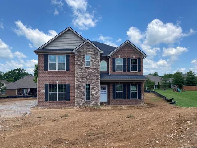 103 Kiawah Court, Georgetown, KY 40324 (MLS #20010635) :: Shelley Paterson Homes | Keller Williams Bluegrass
