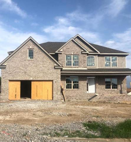 117 Summerly Place, Georgetown, KY 40324 (MLS #20010657) :: The Lane Team