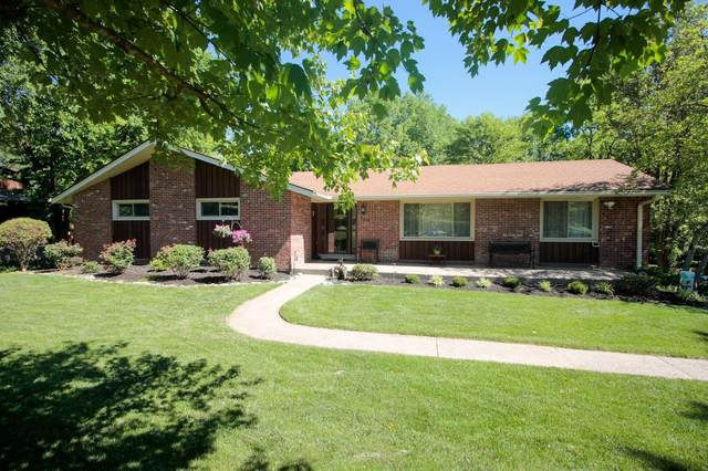 769 Malabu Drive, Lexington, KY 40502 (MLS #20010675) :: Shelley Paterson Homes   Keller Williams Bluegrass
