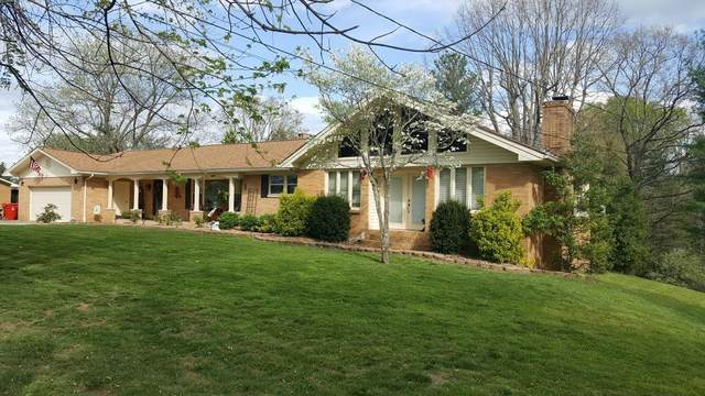 107 Lincoln Road, London, KY 40744 (MLS #20010813) :: The Lane Team