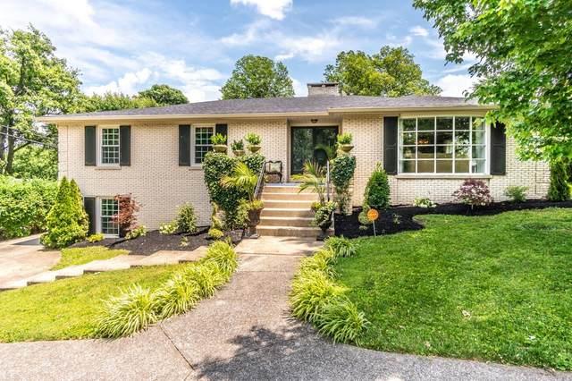 724 Barnes Mill Road, Richmond, KY 40475 (MLS #20010997) :: Shelley Paterson Homes   Keller Williams Bluegrass