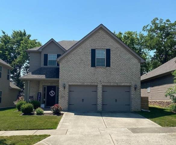 2370 Patchen Wilkes Drive, Lexington, KY 40509 (MLS #20011240) :: Shelley Paterson Homes | Keller Williams Bluegrass