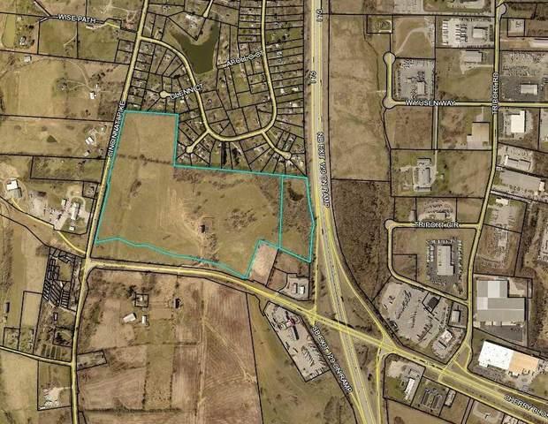 1 Cherry Blossom Way, Georgetown, KY 40324 (MLS #20011293) :: Robin Jones Group
