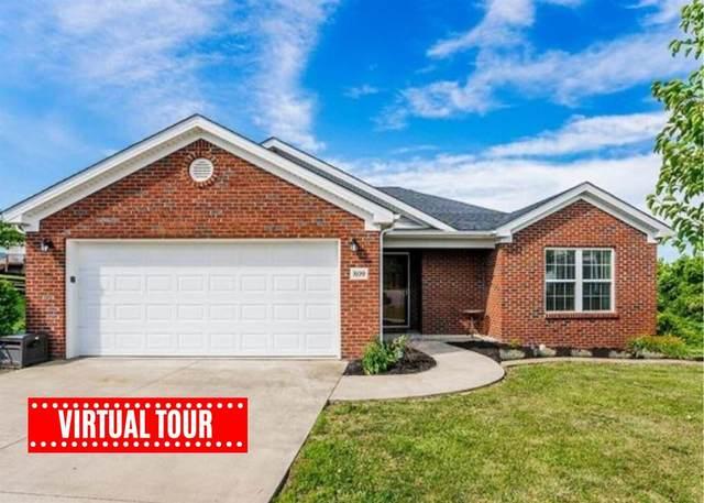 809 Hudson Court, Richmond, KY 40475 (MLS #20012045) :: Shelley Paterson Homes   Keller Williams Bluegrass