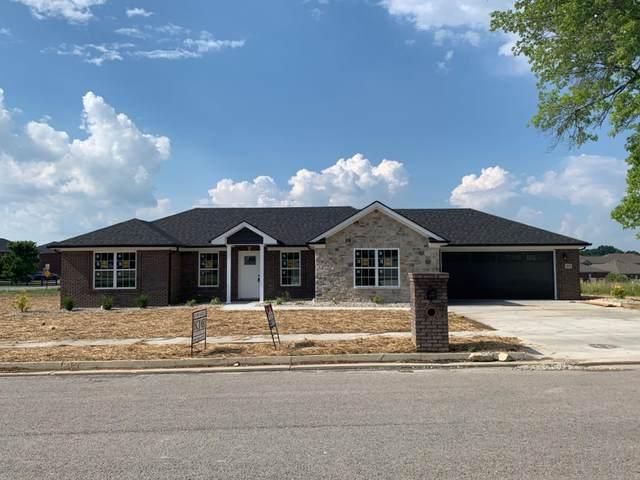 101 Central Park, Berea, KY 40403 (MLS #20012117) :: Shelley Paterson Homes | Keller Williams Bluegrass