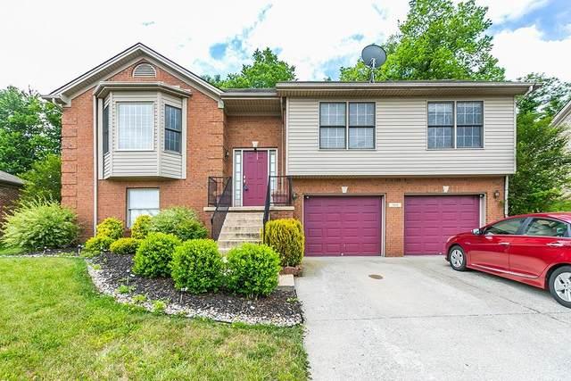 360 Reynolds Drive, Richmond, KY 40475 (MLS #20012125) :: Shelley Paterson Homes   Keller Williams Bluegrass