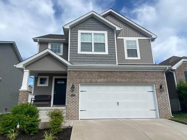 253 Old Woolen Mill Lane, Lexington, KY 40511 (MLS #20012184) :: Shelley Paterson Homes | Keller Williams Bluegrass