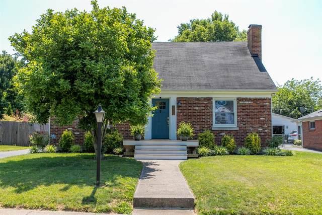 232 Taylor Drive, Lexington, KY 40511 (MLS #20012370) :: Shelley Paterson Homes | Keller Williams Bluegrass