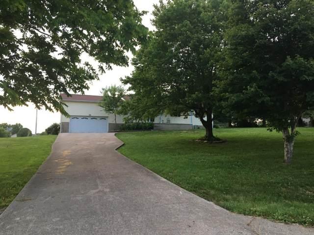 416 John Ballard Road, Berea, KY 40403 (MLS #20012533) :: Shelley Paterson Homes | Keller Williams Bluegrass