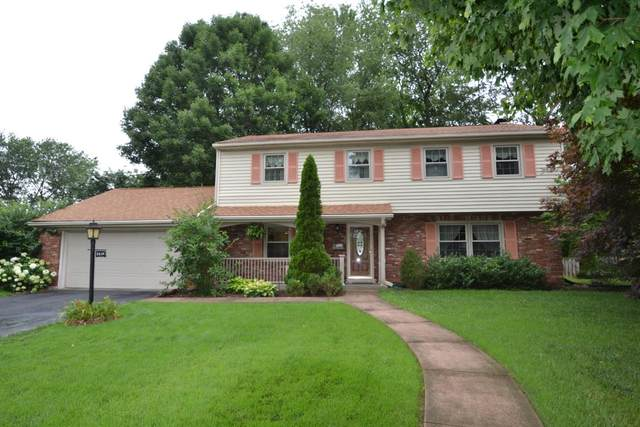 3415 Brookhaven, Lexington, KY 40502 (MLS #20013049) :: Better Homes and Garden Cypress