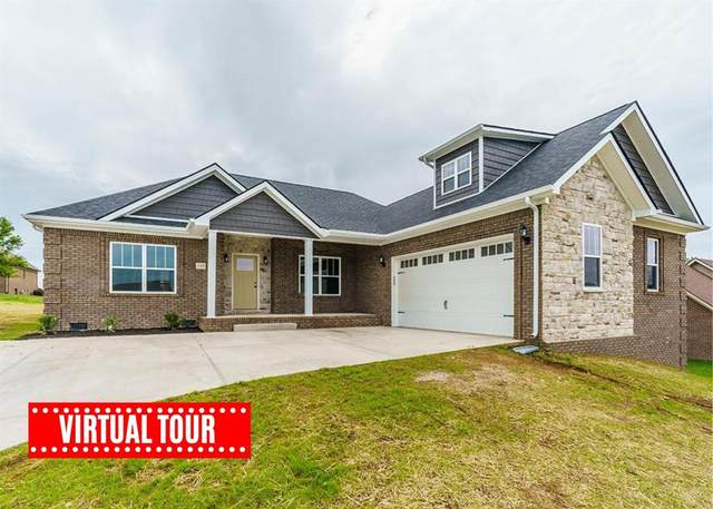 215 Trillium Loop, Richmond, KY 40475 (MLS #20013116) :: Shelley Paterson Homes | Keller Williams Bluegrass