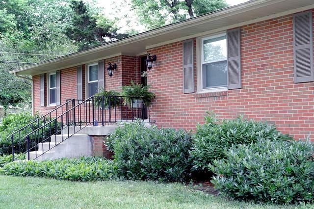3410 Fraserdale, Lexington, KY 40503 (MLS #20013168) :: Nick Ratliff Realty Team