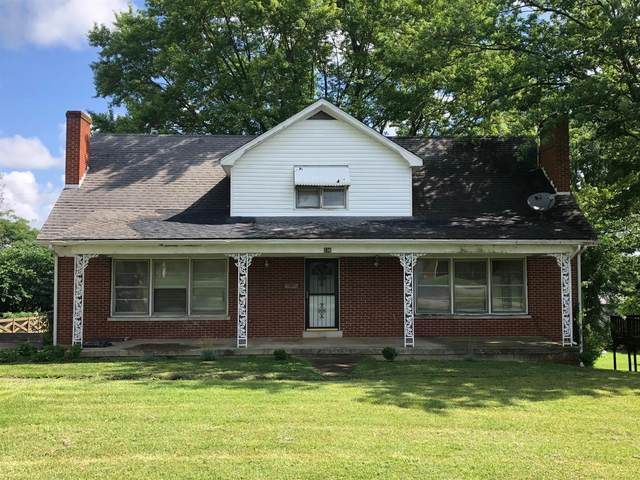 106 Fairway Drive, Cynthiana, KY 41031 (MLS #20013233) :: Better Homes and Garden Cypress