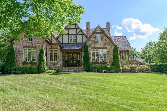 1204 Indian Mound Road, Lexington, KY 40502 (MLS #20013339) :: Nick Ratliff Realty Team