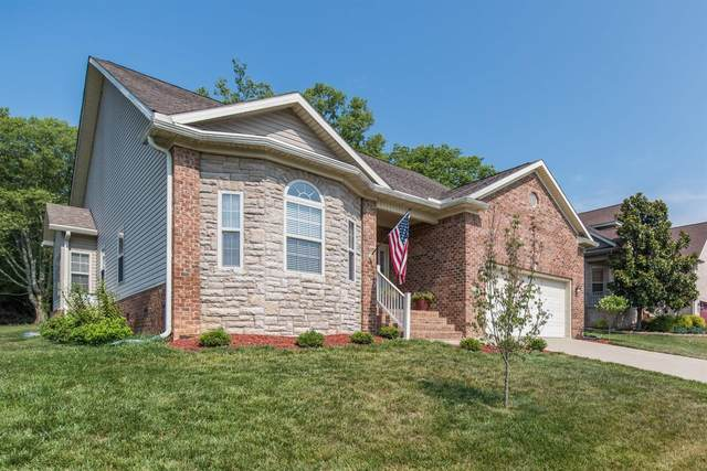 143 Coachman Place, Georgetown, KY 40324 (MLS #20013370) :: The Lane Team