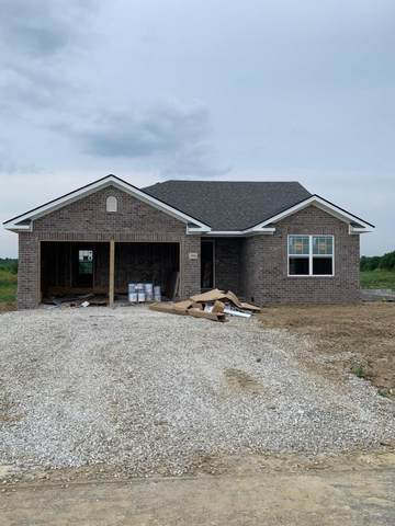 386 Wyldwood Way, Berea, KY 40403 (MLS #20013586) :: Shelley Paterson Homes | Keller Williams Bluegrass