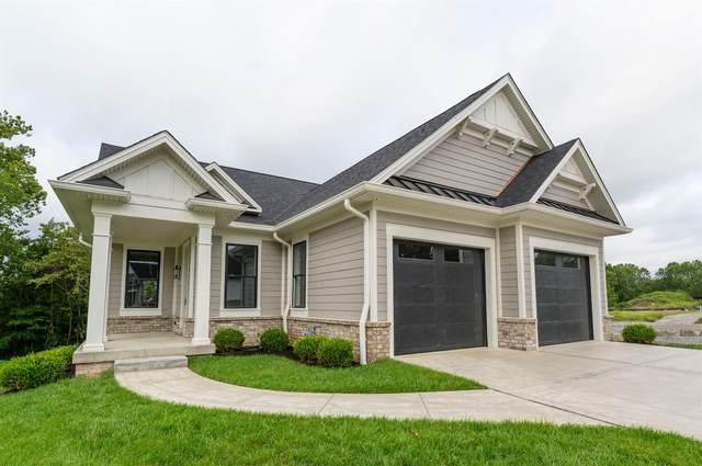 3509 Harper Woods Lane, Lexington, KY 40515 (MLS #20014030) :: Nick Ratliff Realty Team
