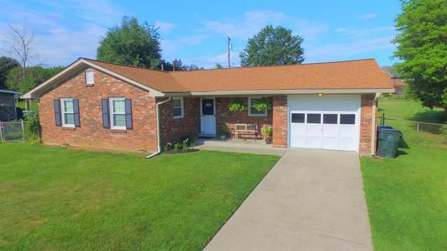 1823 Marlboro Drive, Lexington, KY 40505 (MLS #20014039) :: Nick Ratliff Realty Team