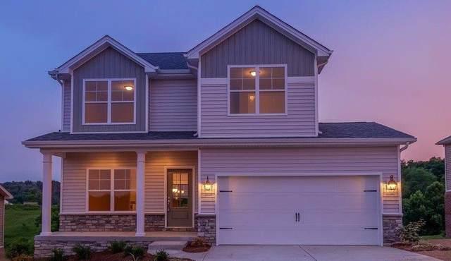 118 Waterside Drive, Georgetown, KY 40324 (MLS #20014353) :: Better Homes and Garden Cypress