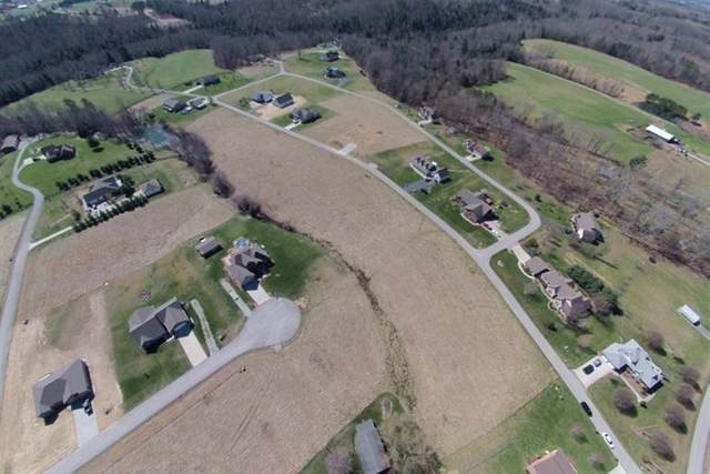 491-Ph2 Lo Helvetia Road, London, KY 40741 (MLS #20014395) :: Better Homes and Garden Cypress
